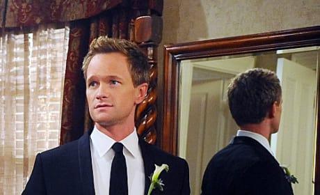 Barney the Groom