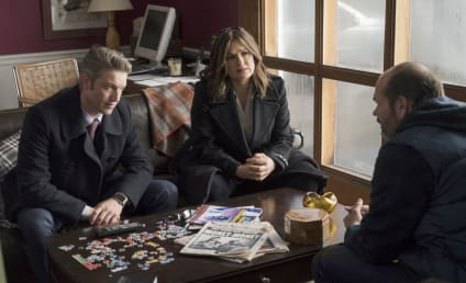 Law & Order: SVU Season 18 Episode 7 Review: Next Chapter