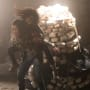 Donna Attacks! - Siren Season 1 Episode 9