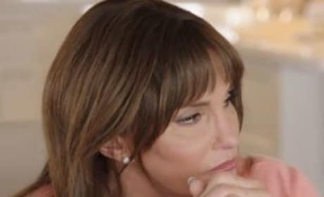 Caitlyn Jenner, In Thought - I Am Cait