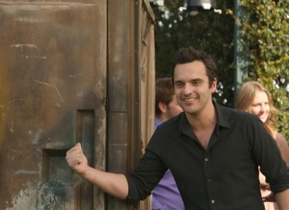 Watch New Girl Season 2 Episode 18 Online