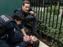 Chicago PD Season 4 Episode 8