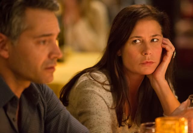 That Look - The Affair Season 4 Episode 1