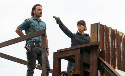 The Walking Dead Season 8: Premiere Date Revealed!