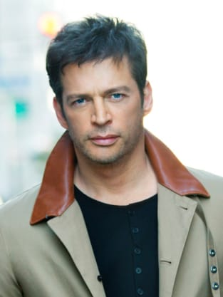 Harry Connick Jr Promo Pic