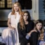 The Women of Sharp Objects