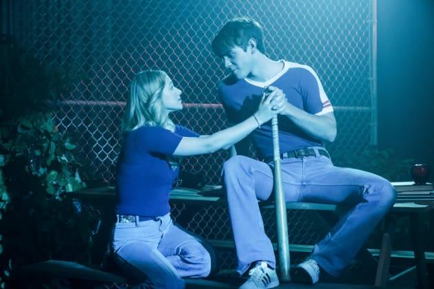Blue Serenade - Riverdale Season 2 Episode 18