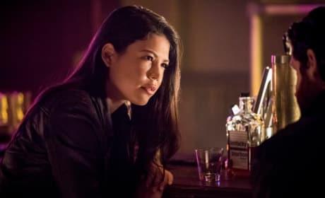 Another Queen  - Arrow Season 7 Episode 10