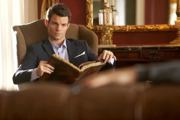 Elijah Reading
