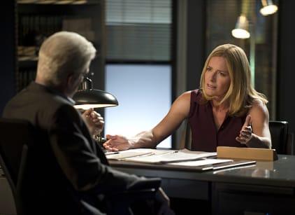 Watch CSI Season 15 Episode 6 Online