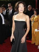 Sandra Oh, 2007 Emmy Awards