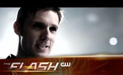 The Flash vs Zoom Trailer: A (Serial) Killer Reveal!