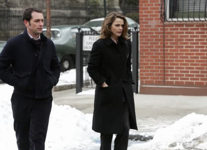 Watch The Americans Season 3 Episode 11 Online