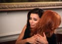Desperate Housewives Review: Dirty Laundry