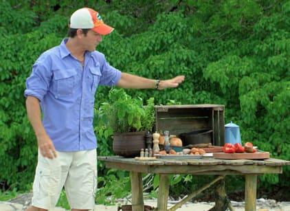 Watch Survivor Season 30 Episode 5 Online