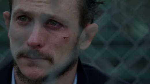 Jay's Sorrow - Kingdom Season 3 Episode 4