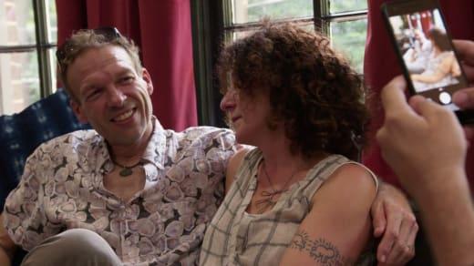 Love Connection - Queer Eye Season 2 Episode 4