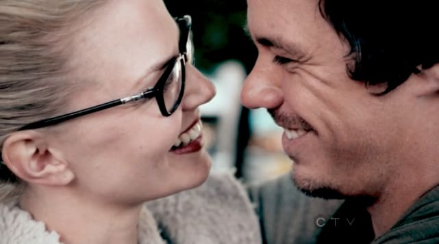 Neal & Emma (Once Upon a Time)