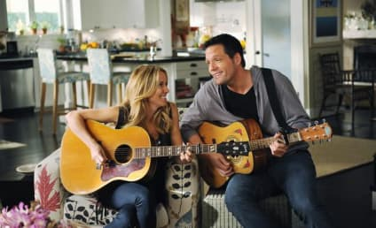"""Cougar Town Review: """"Everything Man"""""""