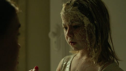 Izzy Needs Help - Channel Zero Season 3 Episode 5