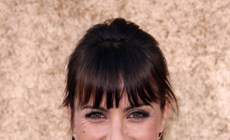 Constance Zimmer Picture
