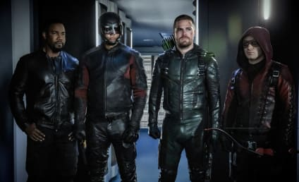 Fanatic Feed: Arrow Loses Another Series Regular, NCIS: LA Vet's Temporary Absence, and More!