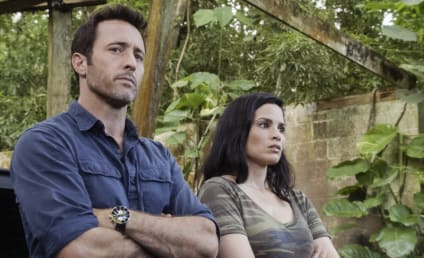 Hawaii Five-0 Season 10 Episode 3 Review: Passing Time Obscures the Past