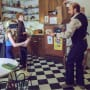 Kitchen Antics - Fosse/Verdon Season 1 Episode 3