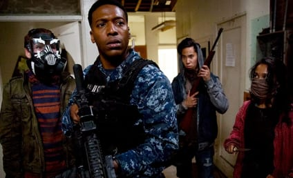 The Last Ship Season 2 Episode 9 Review: Uneasy Lies the Head