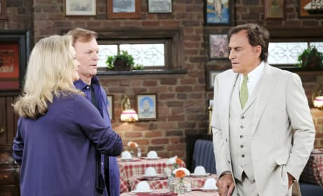 Days of Our Lives Spoilers For the Week of 8-12-19: Anna's Angry Return!