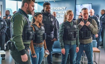 Chicago PD Loses Series Regular Ahead of Season 8