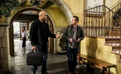 NCIS: Los Angeles Season 10 Episode 20 Review: Choke Point