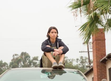 Watch Fear the Walking Dead Season 1 Episode 5 Online