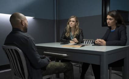 Manifest Season 2 Episode 5 Review: Coordinated Flight
