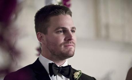 Smug - Arrow Season 4 Episode 16