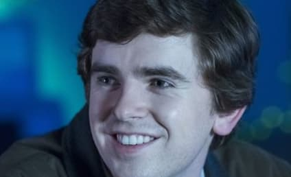 The Good Doctor Season 1 Episode 11 Review: Islands Part One