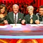 Four Dancing with the Stars Judges Season 19 Episode 1