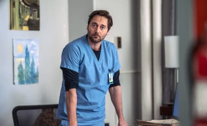 New Amsterdam Season 2 Episode 18 Review: A Matter of Seconds