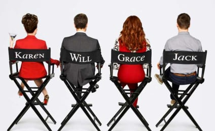 Will & Grace Return Poster Released: When Does It Premiere?!?