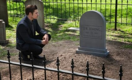 Dallas Review: Never Go Against a Ewing