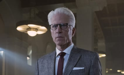 Watch The Good Place Online: Season 2 Episode 11