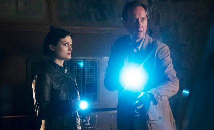 DIG Season 1 Episode 10 Review: Armageddon Protocol