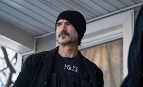 What's Your Price - Chicago PD Season 5 Episode 17