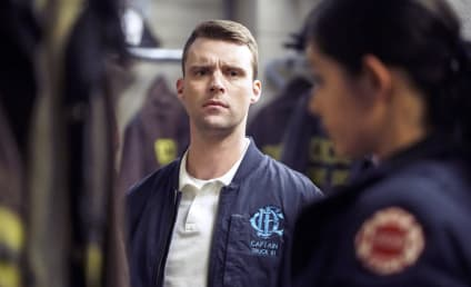 Chicago Fire Season 6 Episode 19 Review: Where I Want To Be