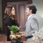 Chloe and Mateo - Days of Our Lives