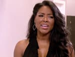 Kenya Kicks Things Up - The Real Housewives of Atlanta