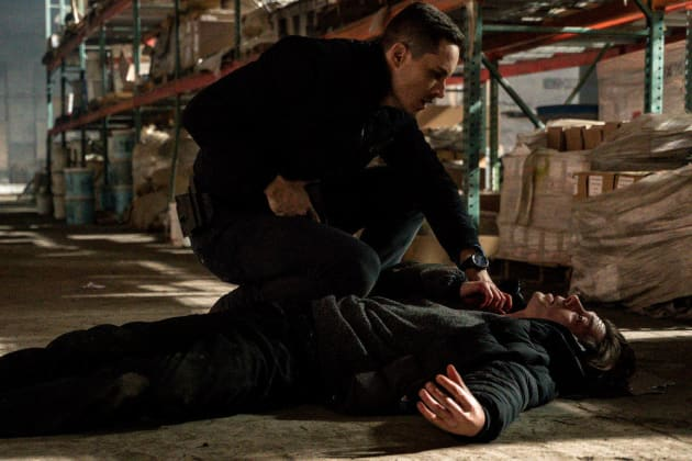 He Was Evil - Short - Chicago PD Season 6 Episode 12