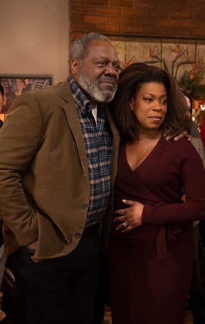 Proud Couple - The Village Season 1 Episode 8