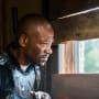 Keep An Eye Out - The Walking Dead Season 8 Episode 7