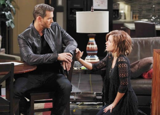 Finding Her Place - Days of Our Lives